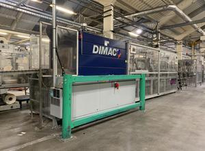 DIMAC ST@R ONE F B.I Folien-Einschweißmaschine
