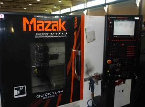 Mazak Quick Turn 250 MAL Drehmaschine CNC