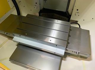 Fanuc RoboDrill D14MiB P01119152