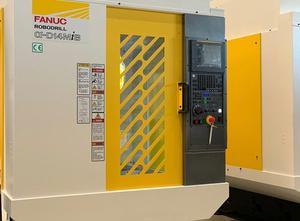 Centro di lavoro verticale Fanuc RoboDrill D14MiB