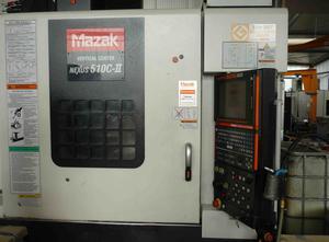 Mazak VC Nexus 510C II Bearbeitungszentrum Vertikal