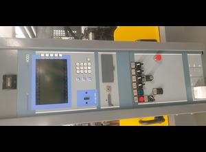 Battenfeld  BA 1500 / 630 BK UNILOG 4000 B Термопластавтомат