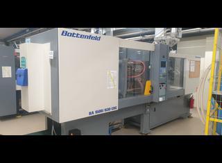 Battenfeld BA 1500 / 630 BK UNILOG 4000 B P01119162