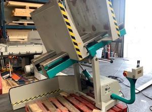 Rachner R 1800 P paper winder