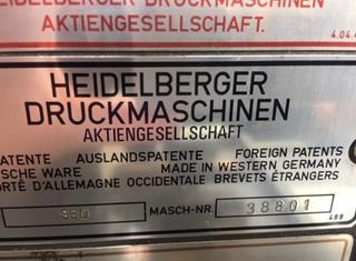 Heidelberg SBD P01120005