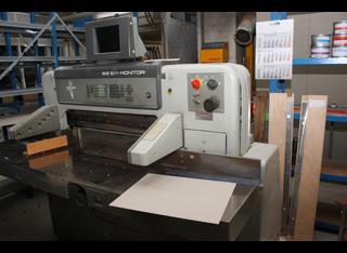 Polar 92 EM - Monitor P01120012