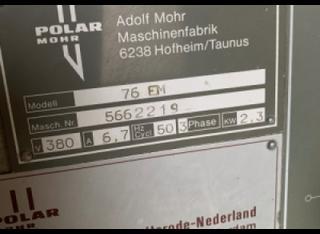 Polar 76 EM P01120014