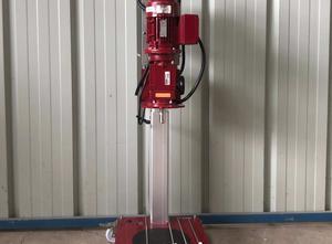 EKATO Fluid FL (GL/D & RD20M) Liquid mixer