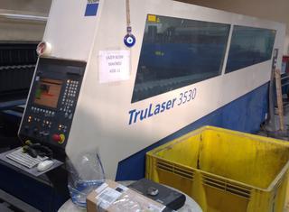 Trumpf Trulaser 3530 P01120041