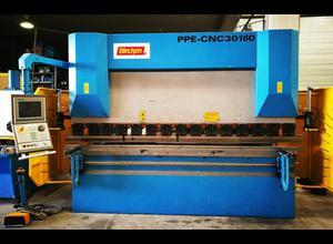 Blecken PPE-CNC 30160 Abkantpresse CNC/NC