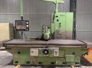 Zayer BF 2500 cnc vertical milling machine
