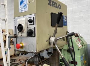 Erlo SR-18 Multispindle, column, pillar, drilling machine