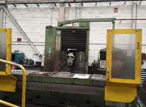 Nicolas Correa A 25/25 cnc horizontal milling machine