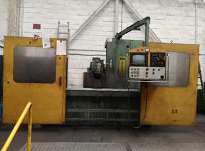 Nicolas Correa A 16 cnc horizontal milling machine