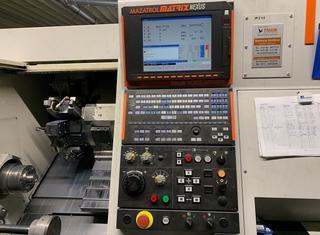 Mazak QuickTurn Nexus 200-II MS P01120079
