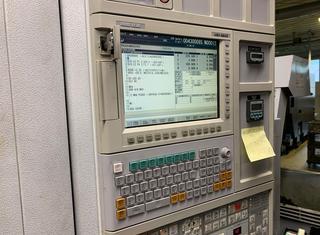 Mori Seiki NL 2000 SMC/500 P01120084