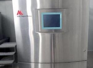 Maszyna do produkcji czekolady Aasted AMC Supernova 300CTS