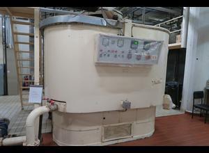 Maszyna do produkcji czekolady Carle Montanari Clover 40