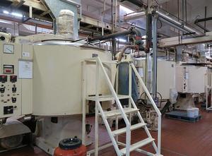 Stroj na výrobu čokolády Petzholdt PVS2000