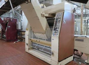 Buhler SFL-1800 Schokoladenproduktionsmaschine