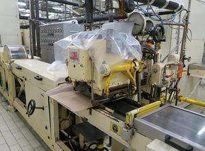 Carle Montanari Cavemil Creme 275 Schokoladenproduktionsmaschine