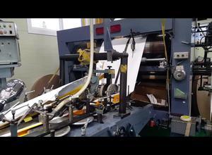 Maszyna do przetwórstwa papieru NEWLONG 127T+506TH