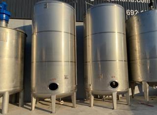 Kloper 25000 liter P01120128