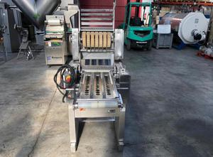 Stahovací stroj Weber ASB 800/2
