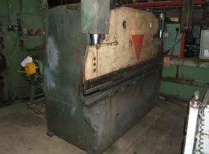 Jean Perrot PZ 525 Press brake