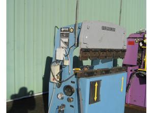 Promecam RG 25-12 Press brake
