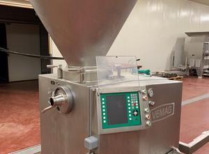 VEMAG HP30E Vakuumfüllmaschine