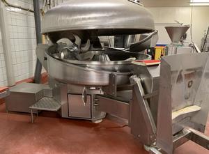 Máquina cortadora de carne LASKA KU 503 VK