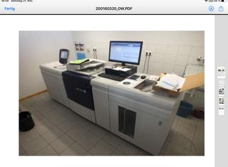 Xerox 770DCP P01121022
