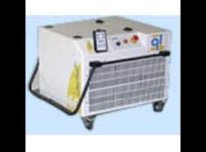 Macchina per l'energia Quantel Laserblast 50