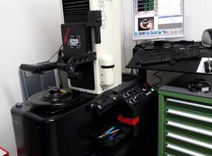 SPERONI STP 44 Werkzeug Voreinstellgerät