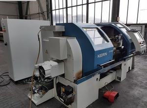 KERN / DMT CD 480 Drehmaschine - zyklengesteuert