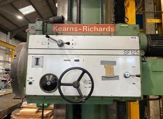 Kearnd Richards SF125 P01123013