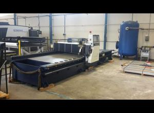 TanTan CNC V-Grooving Machine V-4050 Sheet metal machine