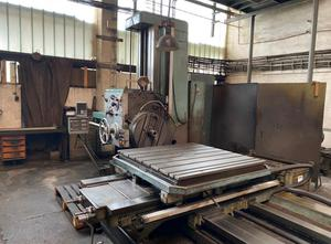 TOS W 100A Table type boring machine