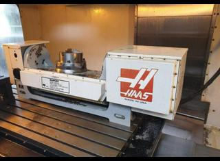 Haas VF 5/50 HE P01123034