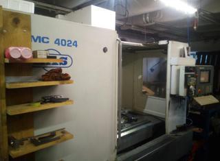Acramatic 2100 VMC 4024 P01123042