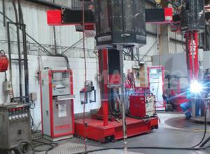 Fronius FPA 9000 Welding machine