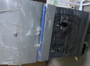 HP Indigo Press 5000-7 COLOR Digital press machine