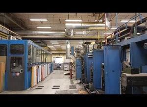 KBA C215 Druckmaschine