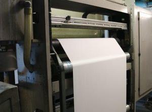 Maszyna poligraficzna QuadTech CCS