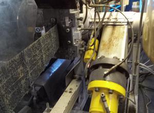 BRITAS SK230 Recyclingmaschine