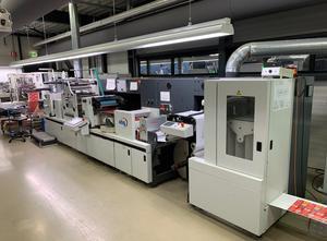 ABG  Digicon Series 2 - Offline Converter Etikettiermaschine