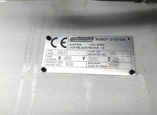 Wittmann W641 P01124019