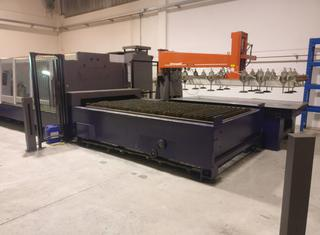 Bystronic Byspeed 3015 4Kw P01124025