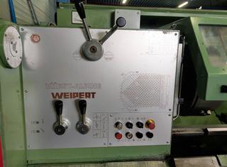 VOEST-ALPINE WEILER Weipert W722 P01124026